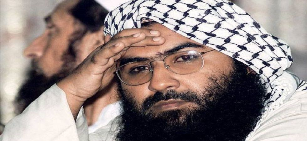 Masood Azhar was arrested in February 1994 in Anantnag in South Kashmir.