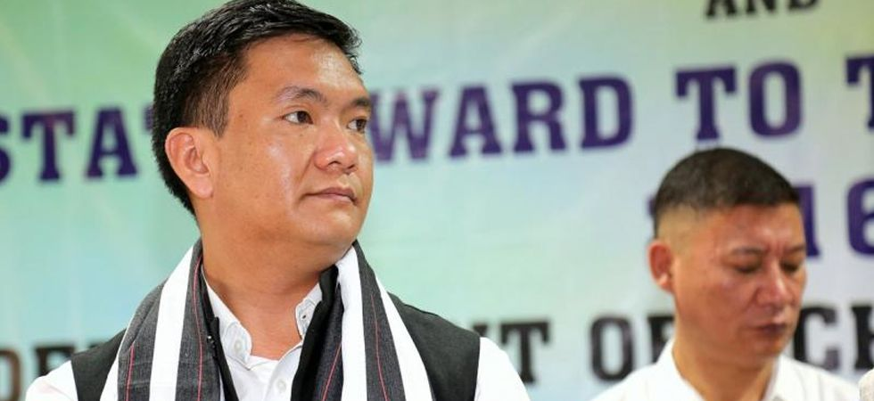 The BJP has launched its Mission 60 in Arunachal Pradesh and already declared Pema Khandu as party's face for the upcoming Assembly polls.