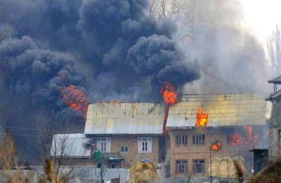 Pulwama encounter: Brigadier, Lt. Colonel, Captain, DIG among top officials injured