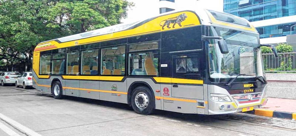 Tata Motors to supply electric buses to Lucknow City Transport Services (Representational Image)