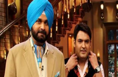 Will sacking Navjot Singh Sidhu end terrorism, asks Kapil Sharma