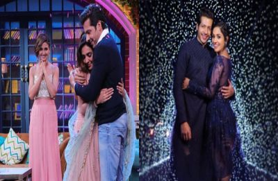 Neeti Mohan and Nihar Pandya's wedding reception postponed, singer's father admitted to hospital
