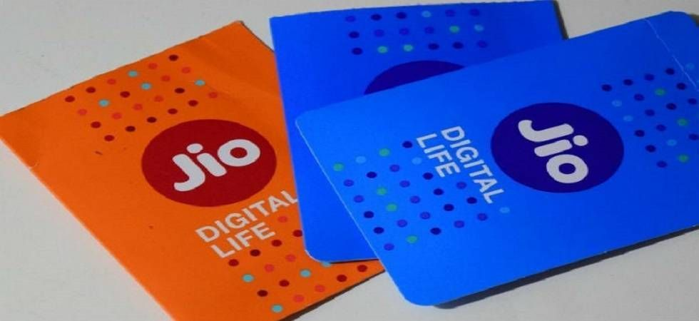 Jio's 4G network registered an average download speed of 18.8 megabits per second (Mbps), while Airtel network clocked a speed of 9.5 Mbps