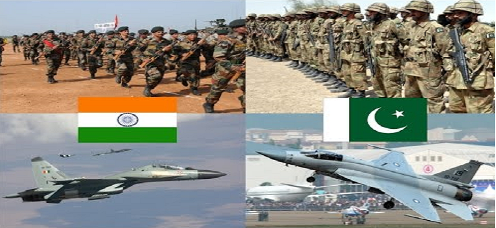 India's western neighbour Pakistan ranks 17 on the Global Firepower (GFP) list 2018. (Representational Image)