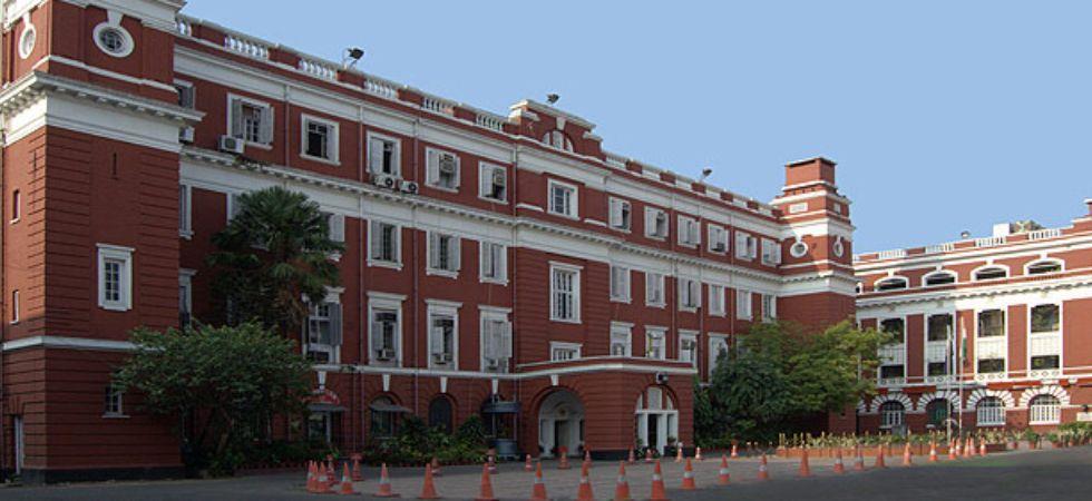 File photo of Kolkata Police Headquarters. (Courtesy Kolkata Police official website)