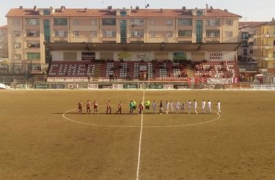 Italian football side loses 20-0 with only seven players, gets kicked out of Serie C