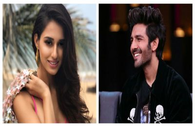 Kartik Aaryan to romance Disha Patani for first time in Anees Bazmee's next, details inside
