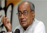 Digvijaya Singh's dig at Navjot Sidhu: Convince your friend 'Imran bhai' to act against terrorists
