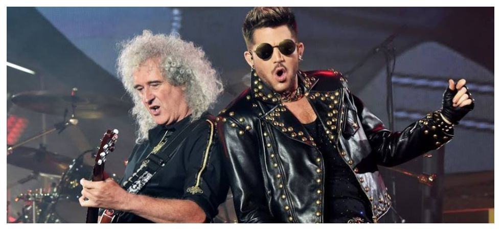 Queen to perform at the Oscars (Photo: Twitter)