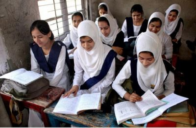 Exams of Class 8, 9 in Jammu district scheduled for tomorrow postponed: Director school education