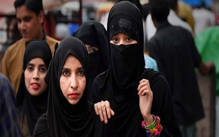Government to bring Ordinance on Triple Talaq