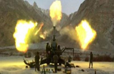 Indian Army to amp up fire power, okays production of 114 long range artillery guns