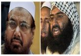 Masood Azhar, Hafiz Saeed asked to maintain low profile by Pakistan Army: Reports