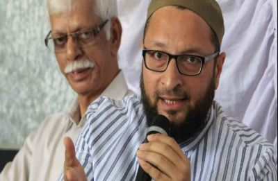 TRS to support Asaduddin Owaisi in Hyderabad Lok Sabha constituency