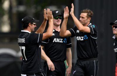 Tim Southee's bitter-sweet five-wicket haul boosts Kiwis, Mustafizur Rahman loses his 'Fizz'
