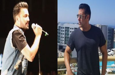 Pulwama Attack: Pakistani singer Atif Aslam's song to be removed from Salman Khan's Notebook, say reports