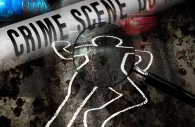 Woman's blood-soaked body found in lodge at Maharashtra's Dhule
