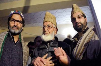 Jammu and Kashmir government withdraws security of 18 separatist leaders, over 155 politicians