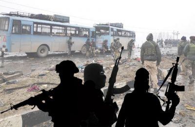 7 Jaish suicide bombers among 300 terrorists present in Kashmir Valley: Intelligence sources
