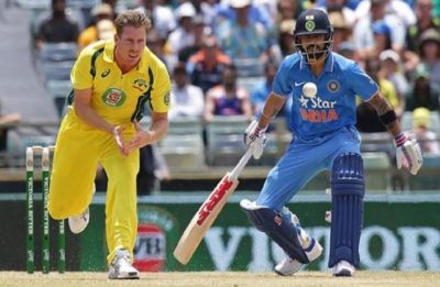 IND v AUS – Five areas of improvement for Australia
