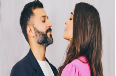 Anand Ahuja recounts his emotions on seeing Sonam Kapoor for the first time on silver screen