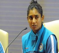 We are looking for a direct entry in the forthcoming World cup, says Mithali Raj