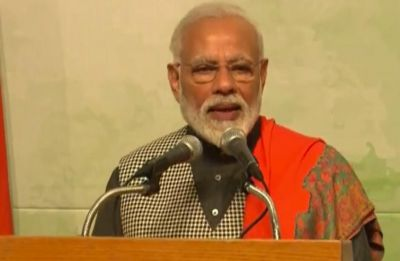 PM Modi in South Korea: India aims to be among world's top 3 economies in next 15 years
