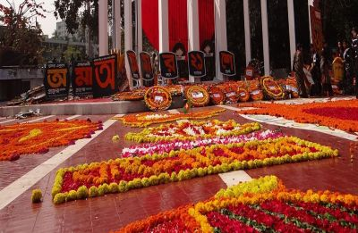 International Mother Language Day: World remembers martyrs who laid down their lives for recognition of Bangla
