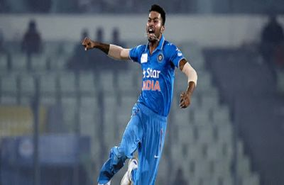 Hardik Pandya ruled out of Australia series, Ravindra Jadeja named replacement