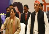 Akhilesh Yadav and Mayawati announce Uttar Pradesh seat-sharing list, leave 3 for RLD