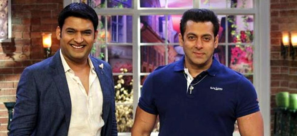Fans are requesting Salman Khan to take severe action against Kapil Sharma./ Image: Instagram