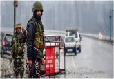 Suspicious movement detected outside Army camp in Kashmir's Shopian, gunshots heard