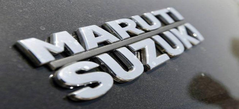 Maruti Suzuki net profit in third quarter falls 17 per cent at Rs 1,489 crore (file photo)