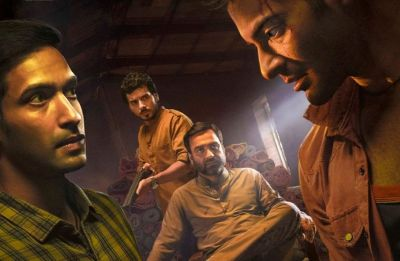 Mirzapur renewed for second season at Amazon Prime Video