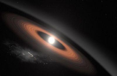 German NASA citizen scientist finds oldest, coldest white dwarf star