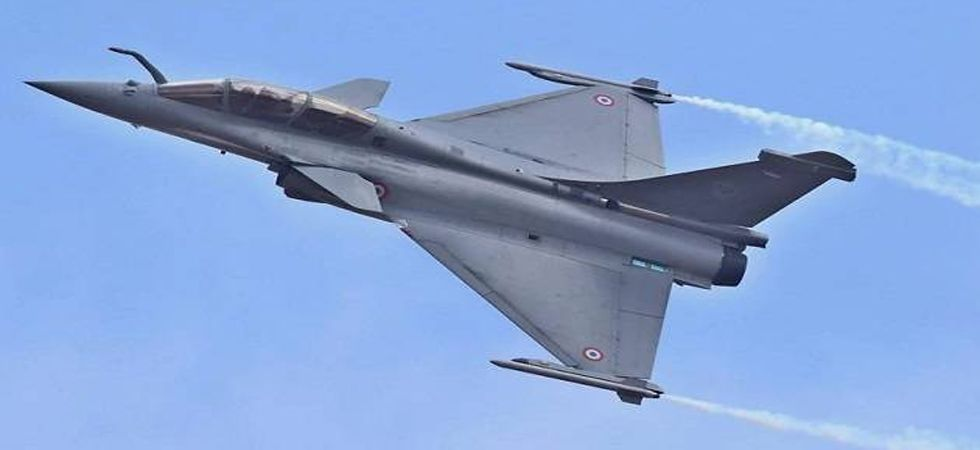Supreme Court agrees to hear plea seeking review of Rafale verdict