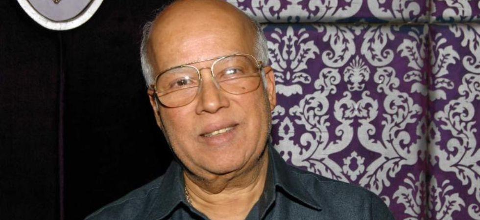 Sooraj Barjatya's father Rajkumar Barjatya dies in Mumbai. (File Photo)