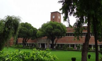 Delhi University 2019 admission process for foreign nationals begins today