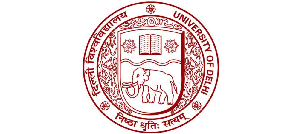 Delhi University Timetable released