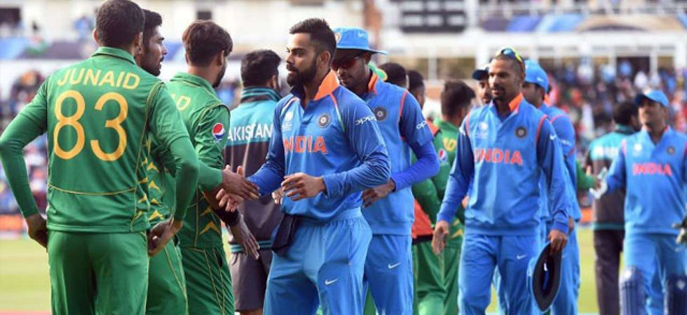 Match between India and Pakistan might not take place