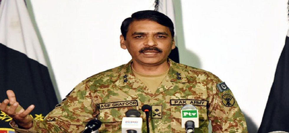 Major General Asif Ghafoor said India has levelled allegations against Pakistan without proof after the Pulwama attack.