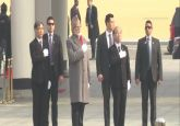 LIVE: Prime Minister Narendra Modi pays tribute to soldiers at Seoul National Cemetery