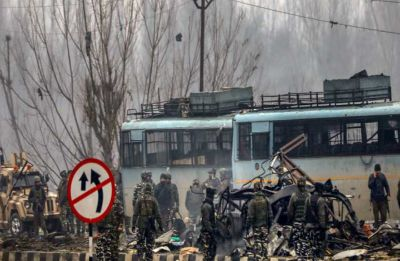 UN Security Council names Jaish for Pulwama attack, China opposed it: Reports