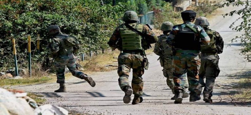 Two terrorists killed in Sopore encounter, arms recovered: JK Police