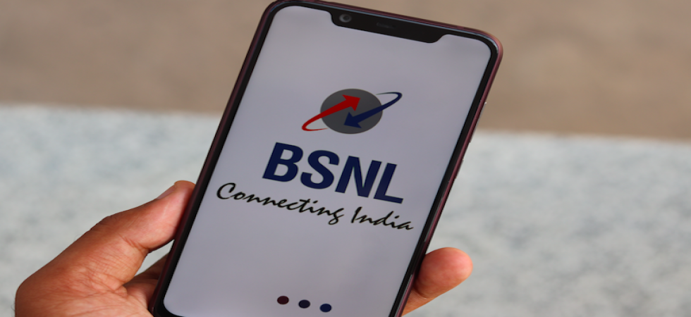 BSNL revises its Rs 98 prepaid plan, to offer 500MB more data per day  (file photo)