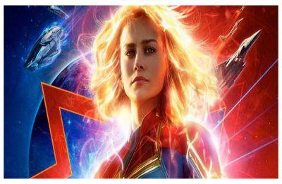 Woah! 'Captain Marvel' presale tickets have outpaced 'Wonder Woman', 'Aquaman'