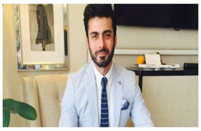 Polio controversy against Fawad Khan all made-up, actor fully supports vaccination drive