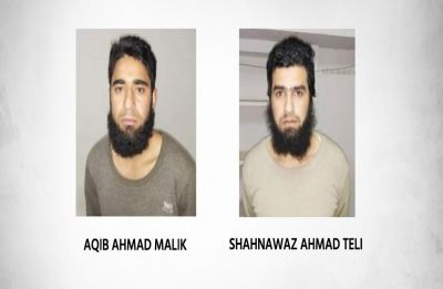2 Jaish terrorists arrested by ATS in Deoband, role in Pulwama attack to be ascertained: UP DGP