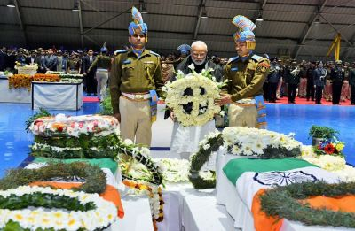Pulwama terror attack: What has been contribution of India's sportsmen for CRPF jawans killed?