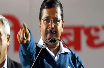 Arvind Kejriwal to sit on indefinite fast from March 1 for full statehood to Delhi
